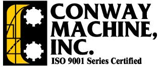 Logo image for Conway Machine